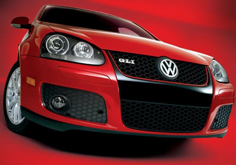 Volkswagen Jetta Gli 2 0l 2015