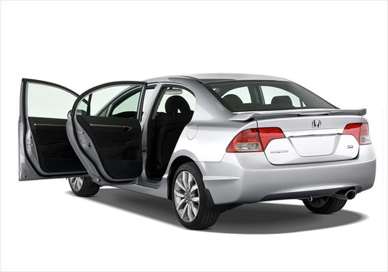 2013 honda civic si manual