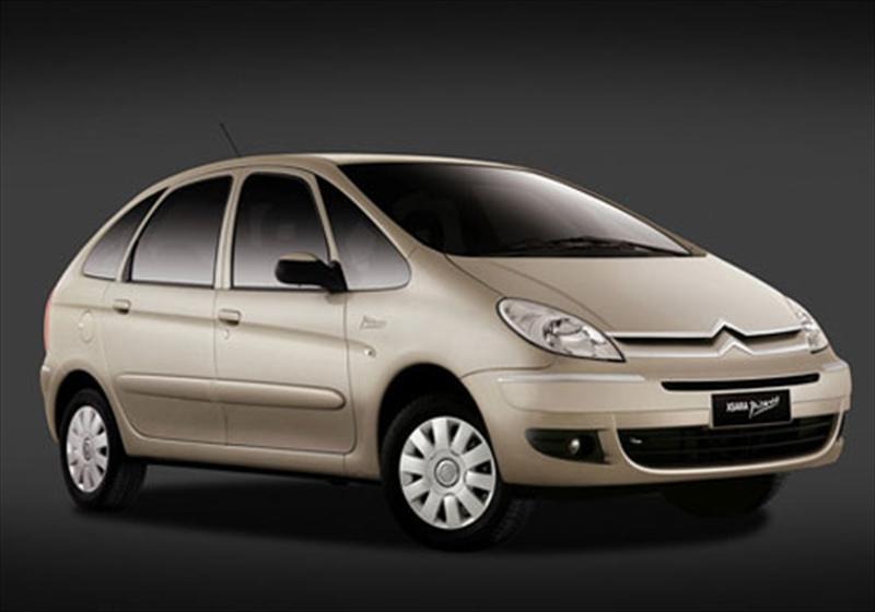 Citro n xsara picasso exclusive 2 0l 2014 for Espejo xsara picasso