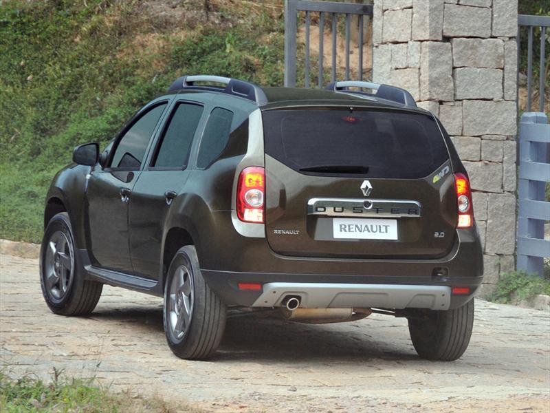 renault duster confort plus 2013. Black Bedroom Furniture Sets. Home Design Ideas