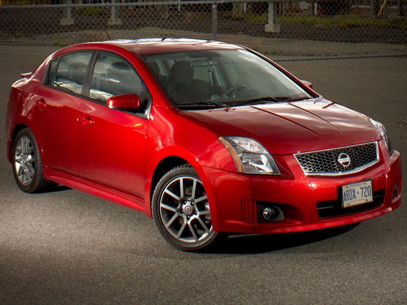 Nissan Se R Spec V 2013