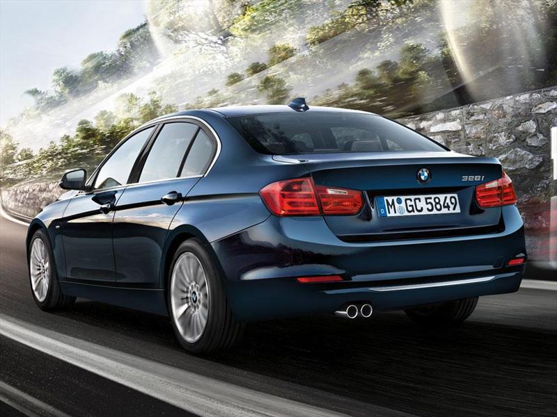 Bmw 328 0 60 >> BMW Serie 3 328i (2013)