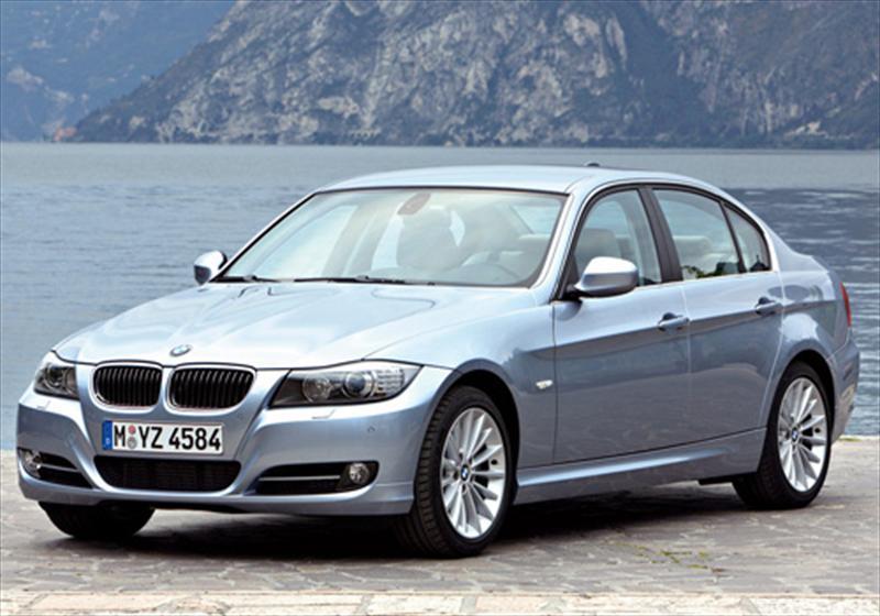 BMW Serie I L - Bmw 325i 2014