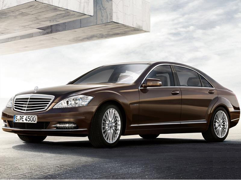Mercedes Benz Clase S  Precio