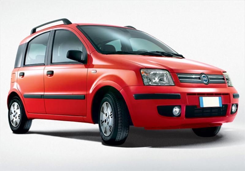 foto Fiat Panda 1.2L Dynamic nuevo