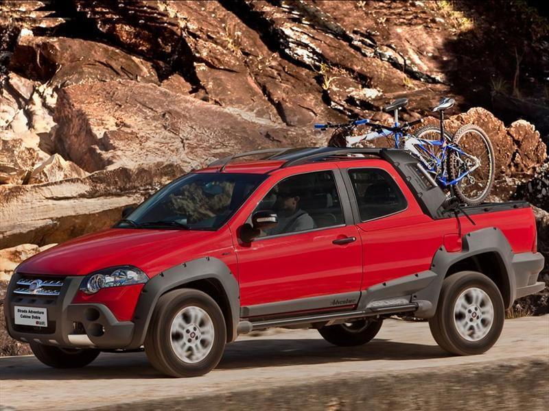 Carros nuevos fiat precios strada adventure for Fiat adventure precio