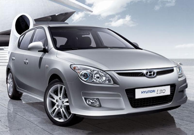 Hyundai I30 1 6 Gls Full Seguridad Premium Aut 2013