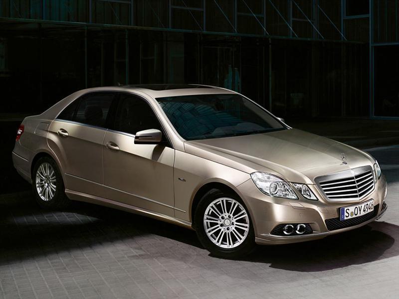 Autos nuevos mercedes benz precios clase e for Carros mercedes benz precios