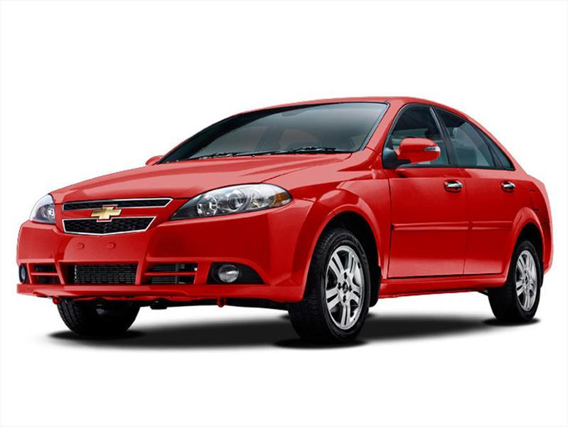 Manual Of Chevrolet Optra