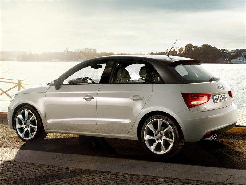 audi a1 sportback cool 2013. Black Bedroom Furniture Sets. Home Design Ideas