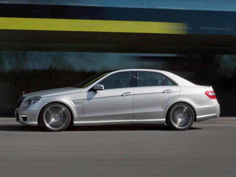 Mercedes benz clase e 63 amg distronic plus 2012 for Mercedes benz distronic plus