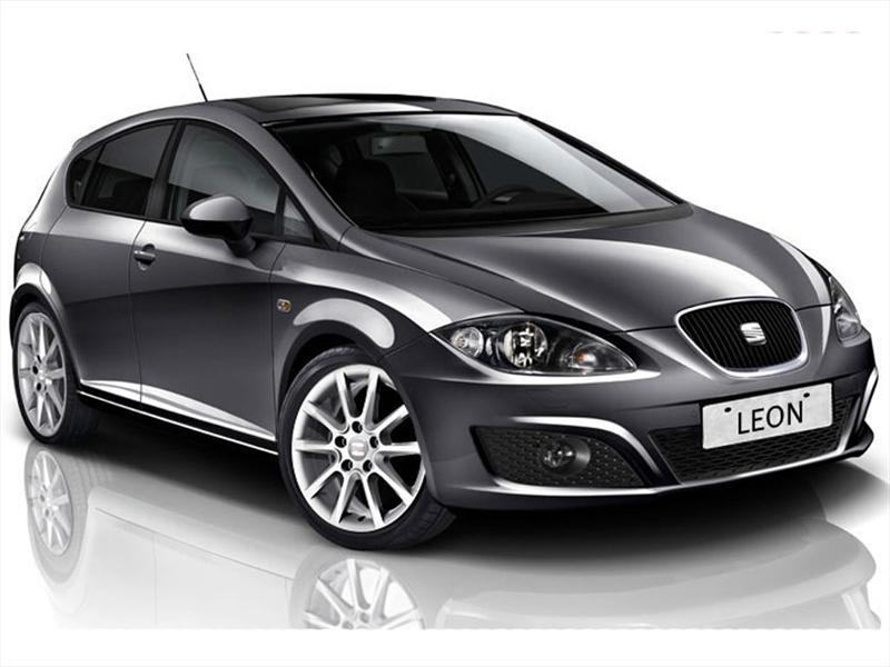 seat leon style 1 4t 2012. Black Bedroom Furniture Sets. Home Design Ideas