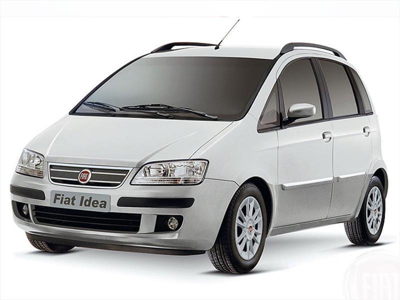 Fiat idea hlx 1 8l 2012 for Fiat idea 1 8 hlx 2006 ficha tecnica