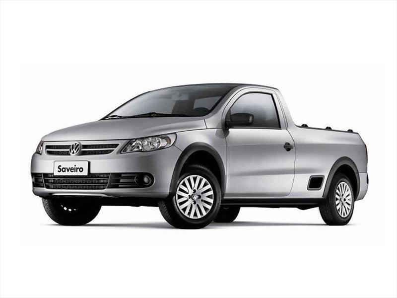 foto plan ahorro Volkswagen Saveiro ( 1.6 Cabina Simple ) Cuotas desde $1.299