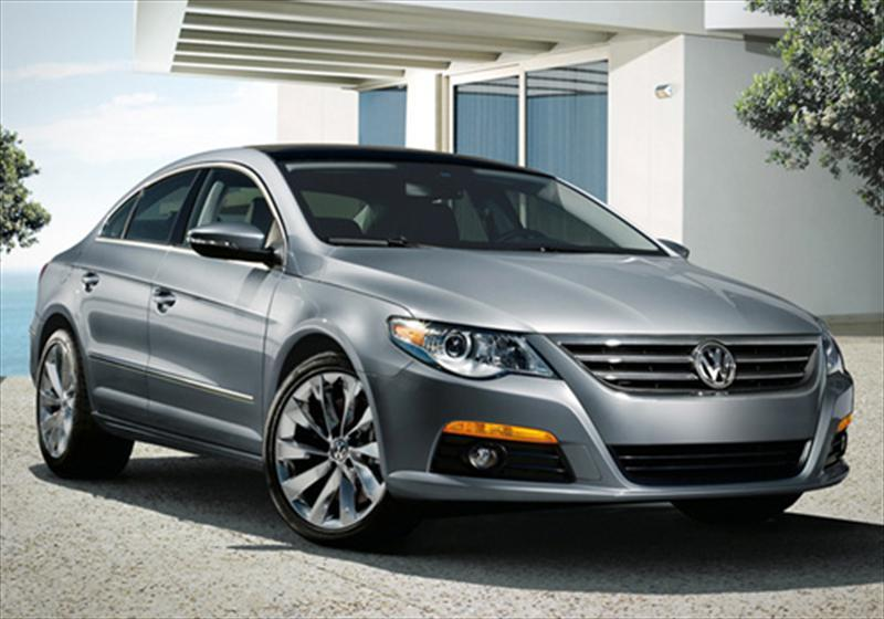 volkswagen passat cc 2 0l turbo 2014. Black Bedroom Furniture Sets. Home Design Ideas