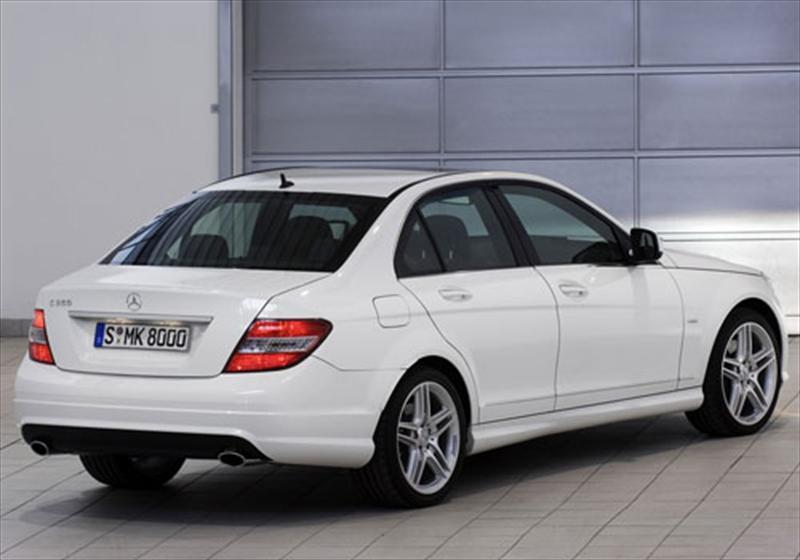 Mercedes benz clase c 180 k 2012 for Mercedes benz westminster colorado