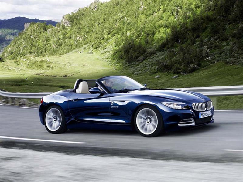 Bmw Z4 Sdrive 35is M Sport 2013