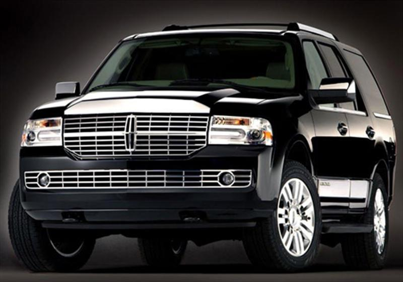 lincoln navigator 5 4l 4x4 ultimate 2013. Black Bedroom Furniture Sets. Home Design Ideas
