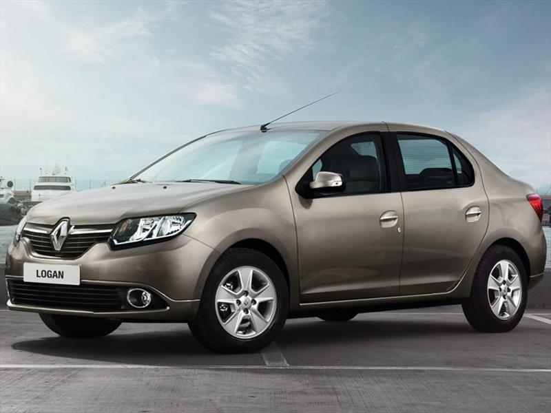 foto Renault Logan 1.6 Authentique nuevo