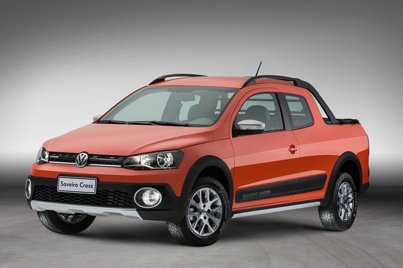Autos Volkswagen Informaci N Saveiro