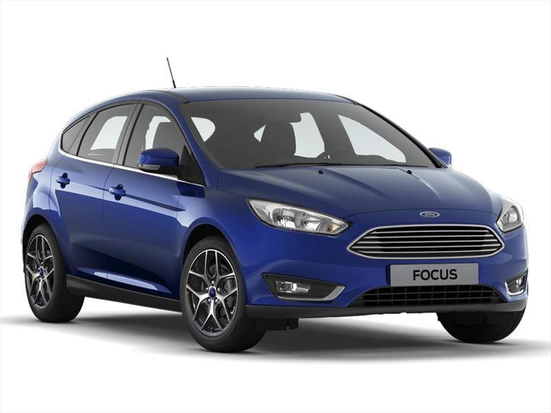 foto Ford Focus 2.0L SE Aut