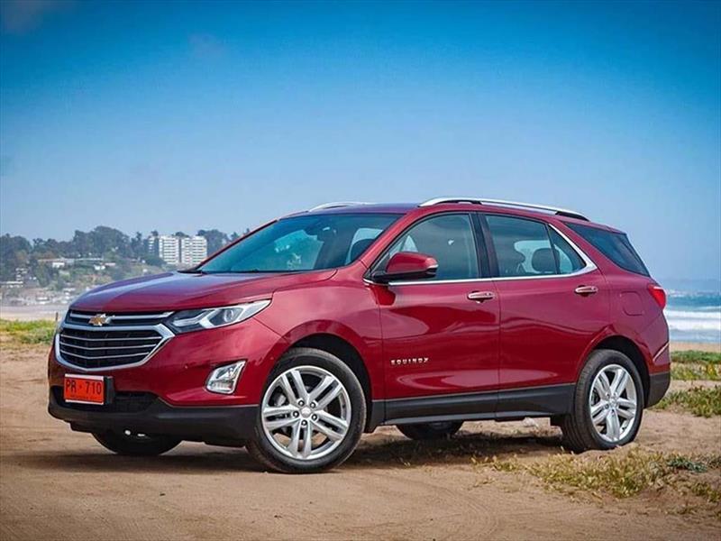 Foto Chevrolet Equinox 1.5L LT Aut  nuevo precio $19.640.000