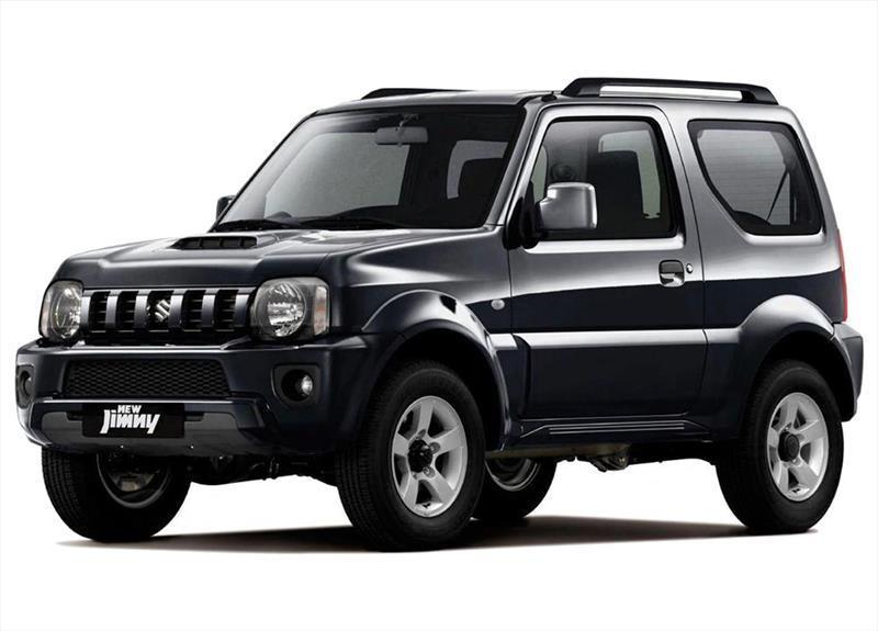 suzuki jimny 1 4 jlx 2015. Black Bedroom Furniture Sets. Home Design Ideas