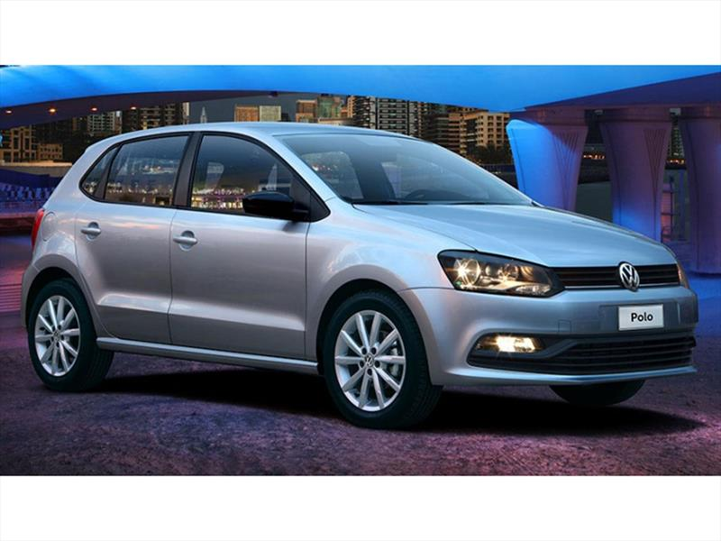 foto Volkswagen Polo Hatchback Design & Sound
