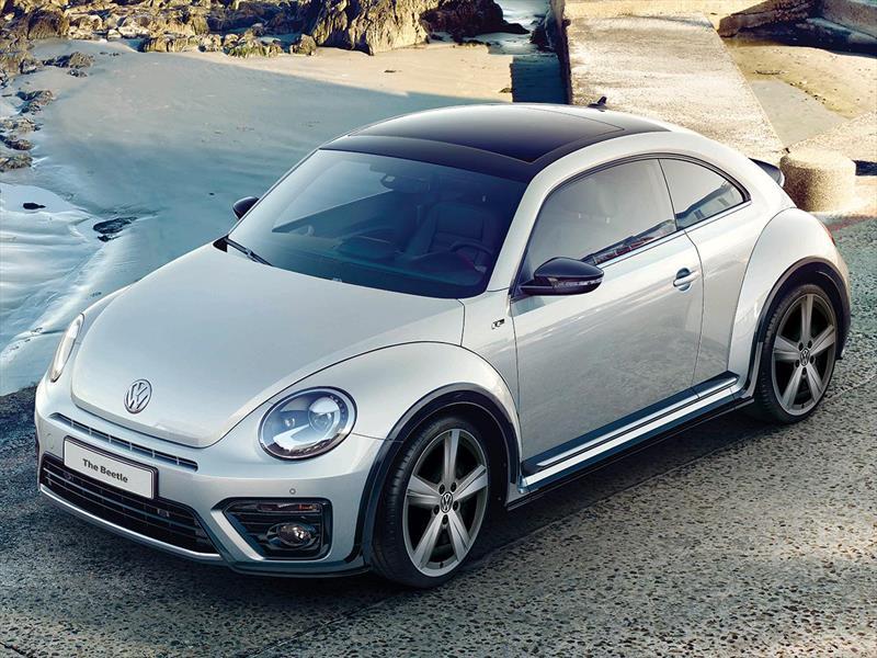volkswagen beetle 2 0 tsi sport dsg 2017. Black Bedroom Furniture Sets. Home Design Ideas