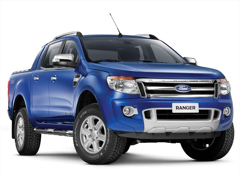 ford ranger limited 2016. Black Bedroom Furniture Sets. Home Design Ideas