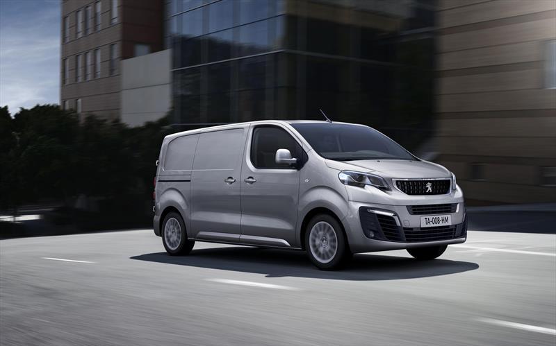 foto Peugeot Expert Carga 2.0 HDi