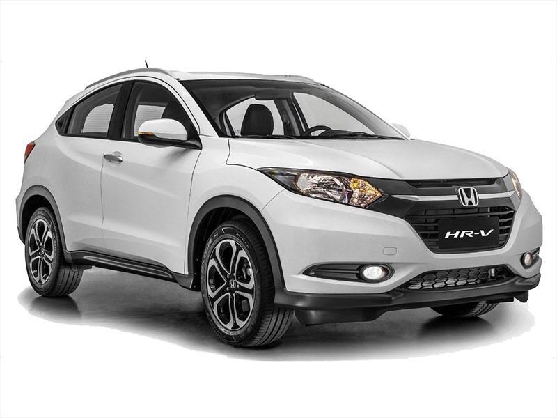 Honda Hr V Nuevos Precios Del Cat 225 Logo Y Cotizaciones