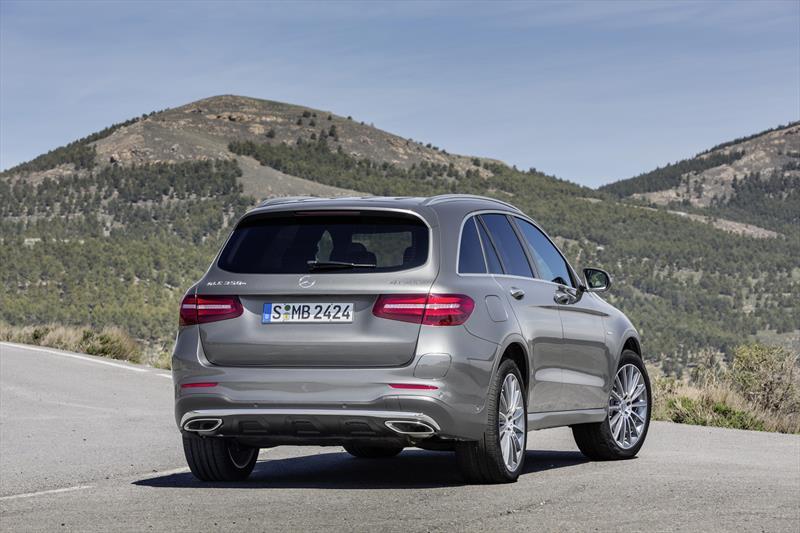 Autos nuevos mercedes benz precios clase glc for Mercedes benz precios