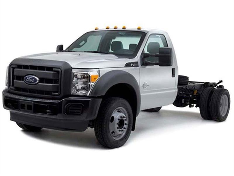 foto Ford F-450 6.7L Diesel Aut nuevo color A elección precio $960,800