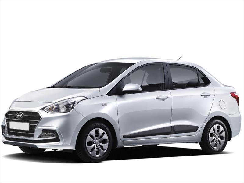 foto Hyundai Grand i10 1.2L  A/C