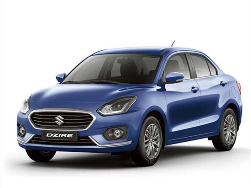 Foto Suzuki Dzire  1.2L GL Sport Aut  nuevo precio $10.490.000