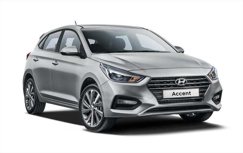 foto Hyundai Accent HB GL Aut nuevo