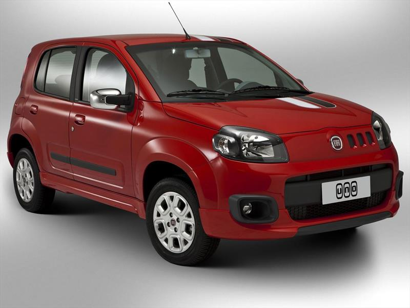 Autos fiat informaci n uno for Precio fiat idea attractive 2013