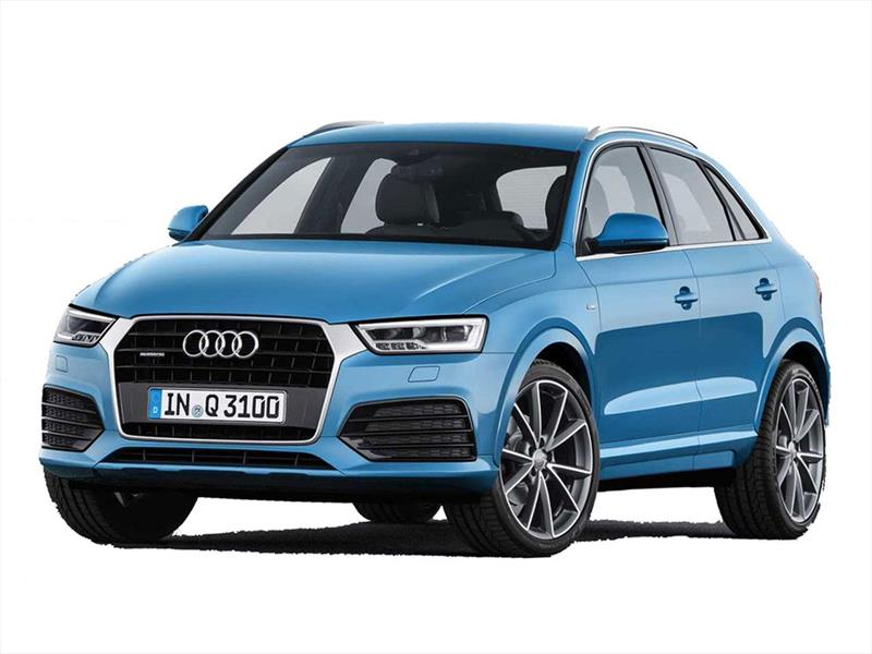 foto Audi Q3 1.4 S-Tronic Ambition
