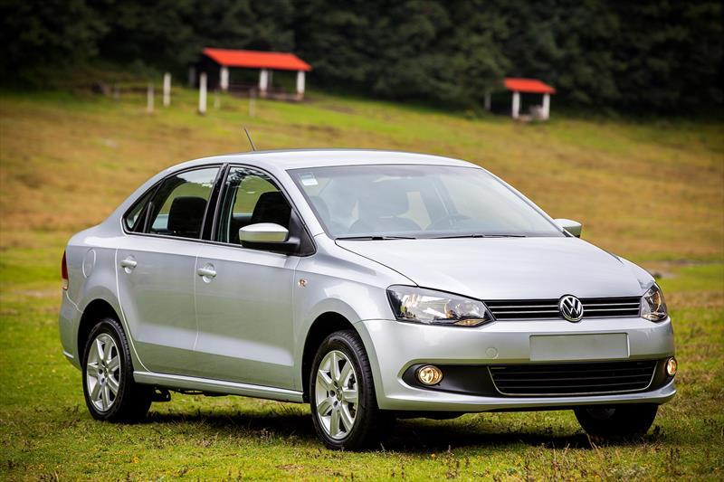 Volkswagen Vento Active (0)