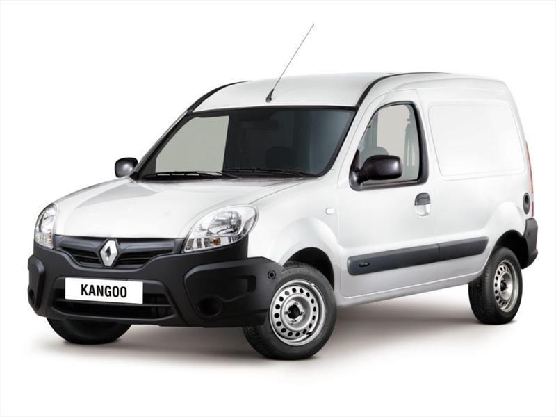 foto Renault Kangoo Express 1.6L Ac