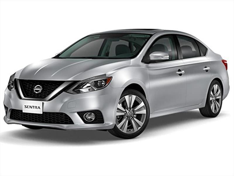 foto Nissan Sentra Exclusive nuevo