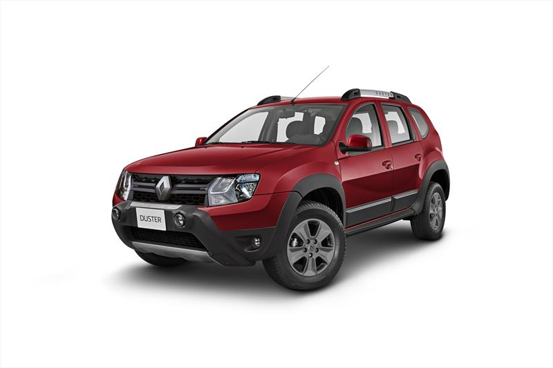 foto Renault Duster Connect