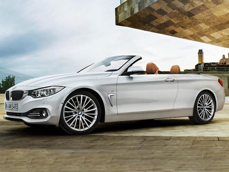foto BMW Serie 4 440i Sport Line