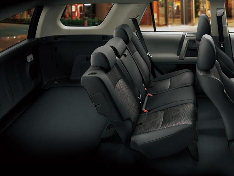 autos nuevos toyota precios 4runner. Black Bedroom Furniture Sets. Home Design Ideas