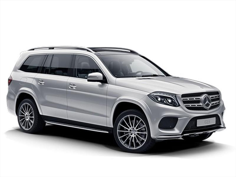 Mercedes benz gls 350