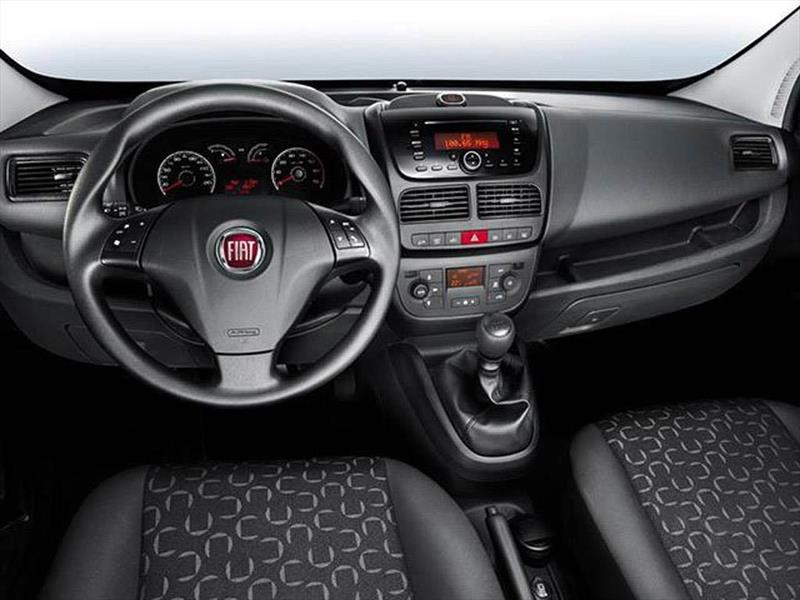 Autos nuevos fiat precios doblo for Fiat idea nuevo precio