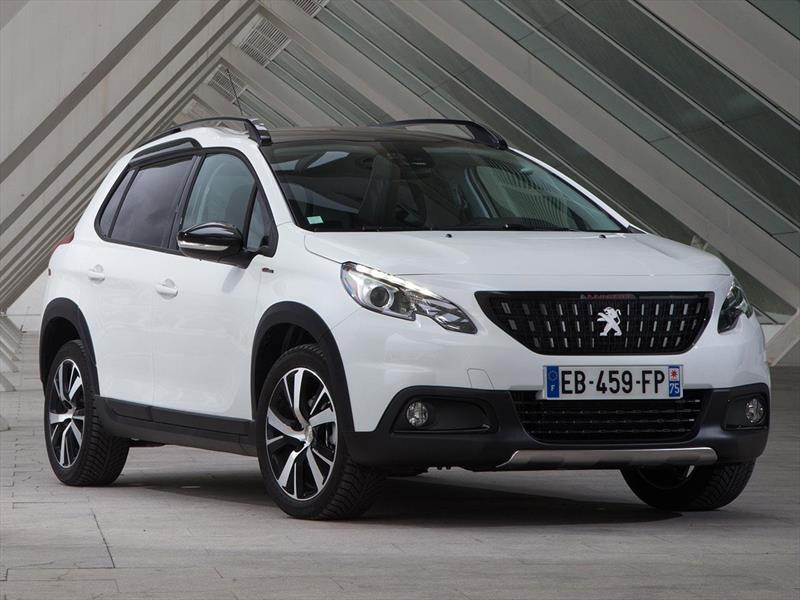 foto Peugeot 2008