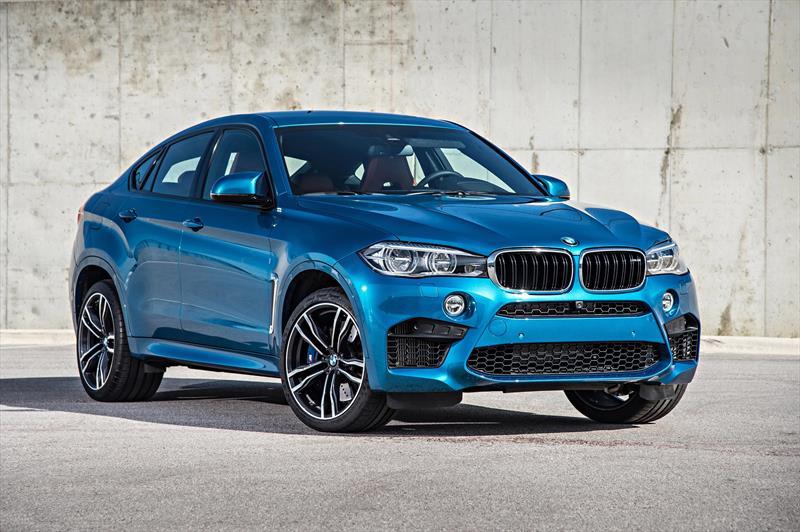 Автоновости,BMW-X6M