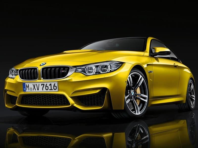 foto BMW Serie M M4 Coupé